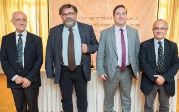 Διεθνής αναγνώριση ελληνικής έρευνας στην αντιμετώπιση των ιών του αναπνευστικού