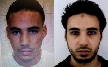 Η γερμανική αστυνομία αναζητά «δύο αδελφούς» για την επίθεση στο Στρασβούργο