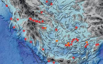 Επιστήμονας προειδοποιεί για την περίπτωση τσουνάμι στις ελληνικές ακτές