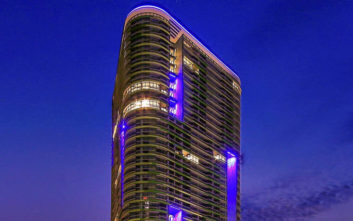 Εκκενώθηκε ουρανοξύστης 38 ορόφων στο Σίδνεϊ εξαιτίας ρωγμής