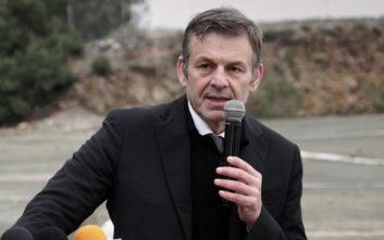 Ποιον υπουργό χαρακτήρισε persona non grata ο Απόστολος Γκλέτσος