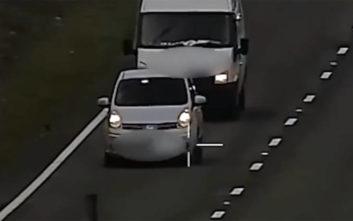 Το νέο «όπλο» της αστυνομίας κατά της επικίνδυνης οδήγησης