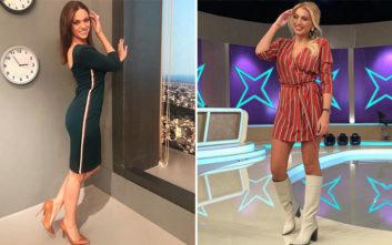 «Κωνσταντίνα Σπυροπούλου και Μπάγια Αντωνοπούλου υποψήφιες για την ίδια εκπομπή»
