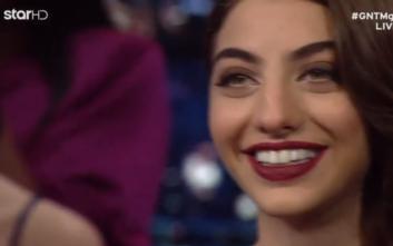 Η τηλεθέαση στον τελικό του Greece's Next Top Model
