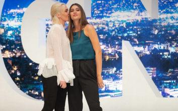 Η Εύη Ιωαννίδου νιώθει ολομόναχη στο Greece's Next Top Model