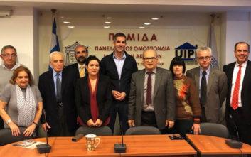 Μπακογιάννης: Η γη και τα ακίνητα της Αθήνας αποτελούν τεράστιο περιουσιακό στοιχείο