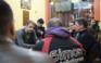 Ο Κυριάκος Μητσοτάκης πέρασε το βράδυ των Χριστουγέννων σε καφενείο στην Πλατεία Βάθη