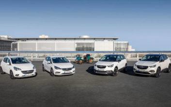 Η Opel γιορτάζει 120 χρόνια στην παραγωγή αυτοκινήτων και «ηλεκτρίζεται»