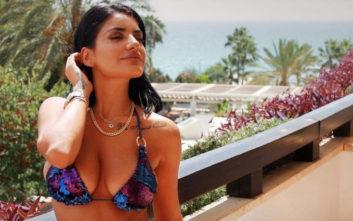 Η αδελφή της Ειρήνης Καζαριάν του Greece's Next Top Model