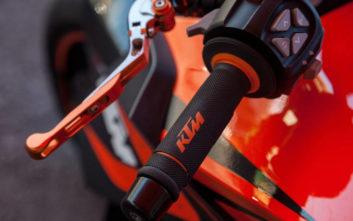 Η KTM θέλει να αγοράσει τη «Ferrari των μοτοσυκλετών»