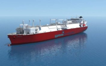 Ελληνική υπόθεση η μεταφορά LNG στον κόσμο