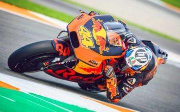 Με 250.000 ευρώ μπορεί κανείς να αγοράσει ένα «καθαρόαιμο» αγωνιστικό των MotoGP