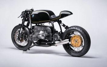 Μια εκπληκτική μηχανή 25.490 ευρώ