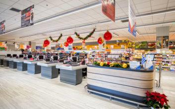 Γιατί τα My Market κάνουν το φετινό χριστουγεννιάτικο τραπέζι μοναδικό