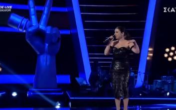 Τι κέρδισε η Λεμονιά Μπέζα, η νικήτρια του The Voice