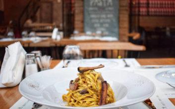 Η… Ιταλία στο πιάτο σας, στο εστιατόριο Parlo
