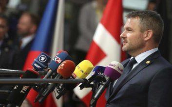 Ρώσο διπλωμάτη απέλασε η Σλοβακία