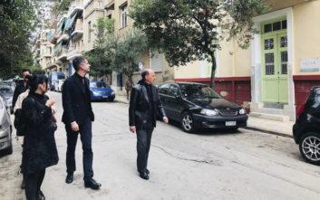 Μπακογιάννης: Τον φασισμό τον πολεμάς με έργο στις γειτονιές