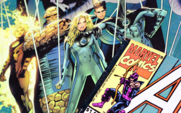 Η Marvel αποκαλύπτει ποιος έδωσε στους Fantastic Four τις δυνάμεις τους