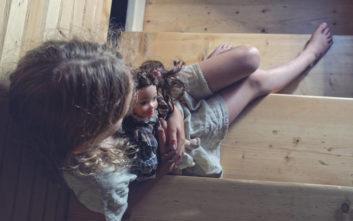 Υπεύθυνος ασφαλείας βίασε 3χρονο κοριτσάκι