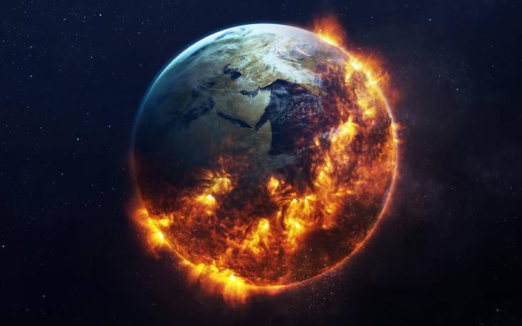 «Η κλιματική αλλαγή μπορεί να οδηγήσει σε μαζική κοινωνική αναταραχή»
