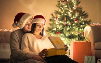 Φέτος τα Χριστούγεννα χαρίστε δώρα εμπειρίας που θα μείνουν αξέχαστα