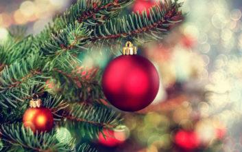 H ακριβότερη χριστουγεννιάτικη μπάλα όλων των εποχών