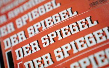 Αντιμέτωπος με κατηγορίες υπεξαίρεσης ο δημοσιογράφος των fake news του Der Spiegel