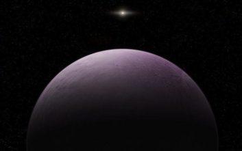 Το πιο μακρινό σώμα που έχει ποτέ βρεθεί στο ηλιακό μας σύστημα