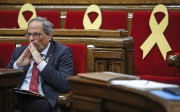 Στο Ανώτατο Δικαστήριο προσφεύγει η ακροδεξιά Vox στην Ισπανία