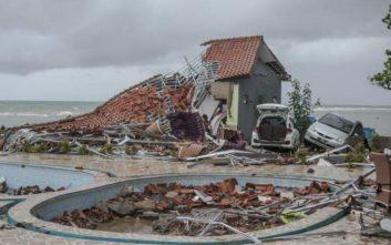 Λέκκας: Το τσουνάμι έφτασε απροειδοποίητα, ήταν μία σπάνια σύμπλεξη φαινομένων