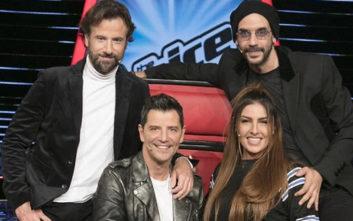 Όλες οι λεπτομέρειες για το μεγάλο τελικό του «The Voice»