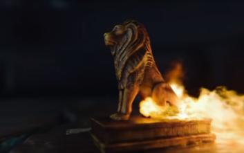 Αυτό είναι το τρέιλερ για τον όγδοο και τελευταίο κύκλο του «Game of Thrones»
