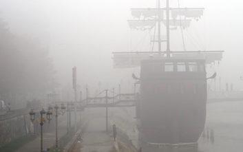 Το μυστήριο με το πλοίο που έπλεε μεσοπέλαγα χωρίς πλήρωμα