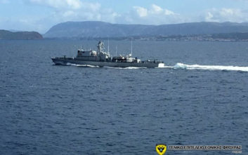 Τα «πολεμικά πλοία» που προτάσσει η Κύπρος στις ορέξεις της Τουρκίας