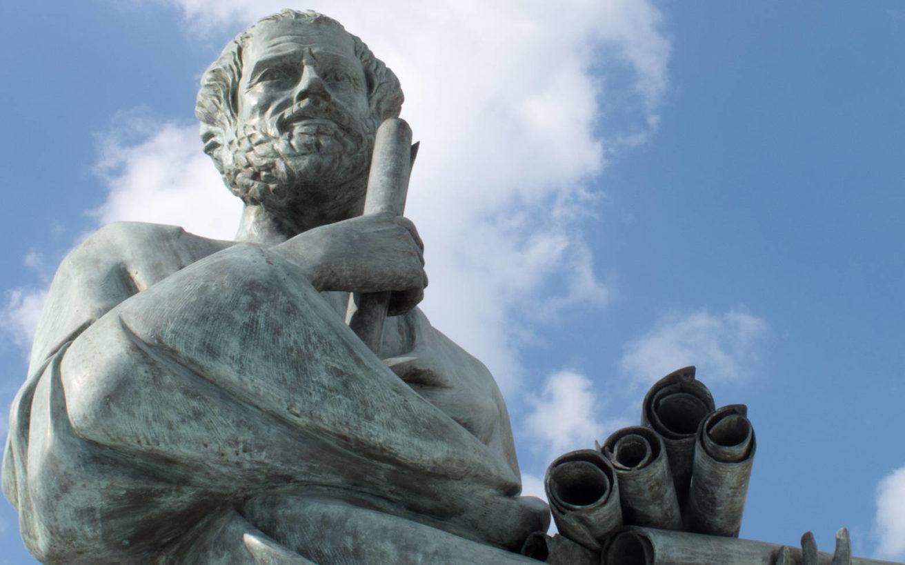 Το όραμα που θα μπορούσε να αλλάξει την εικόνα της Ελλάδας στο εξωτερικό