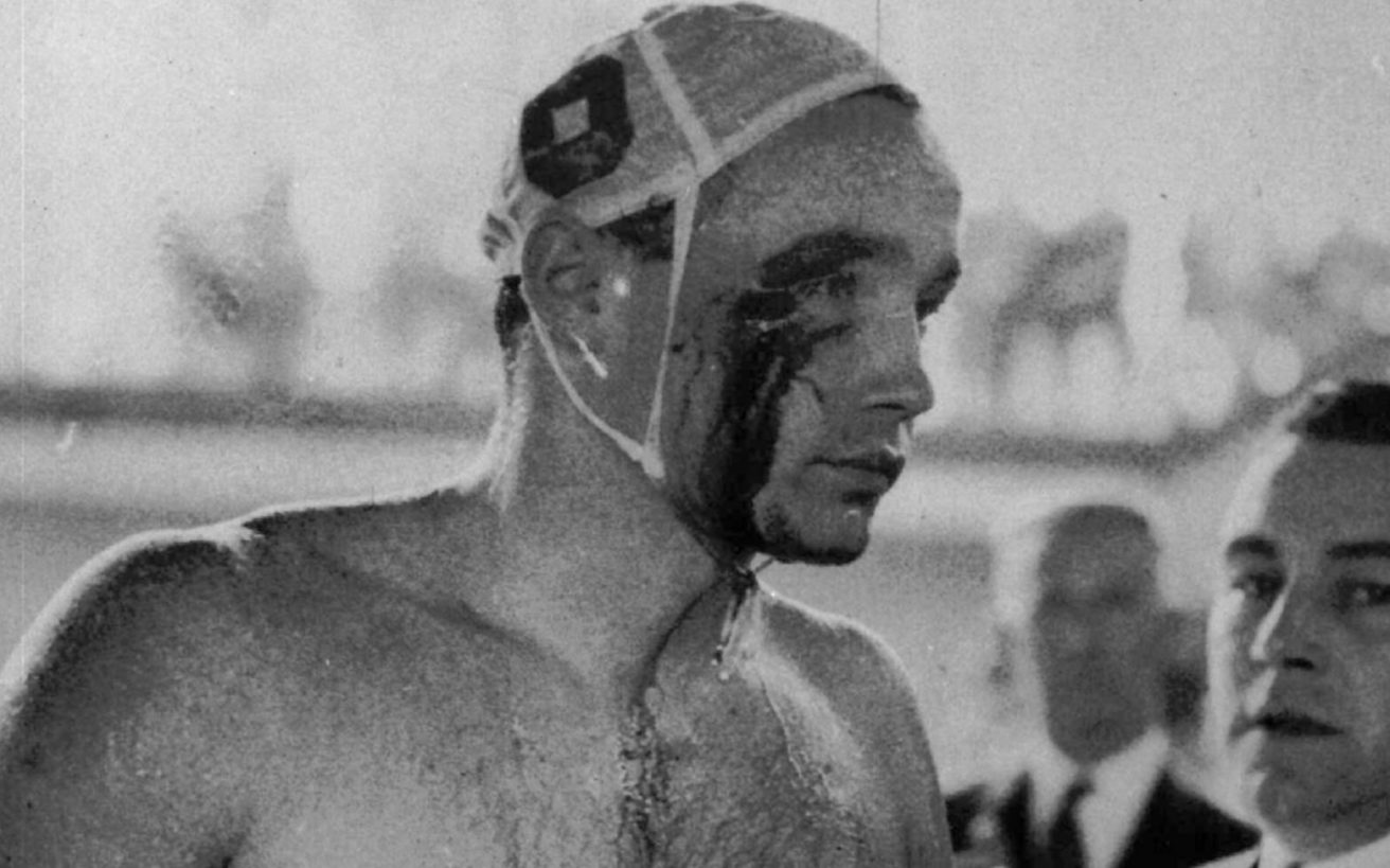 Η ματωμένη «ναυμαχία» μεταξύ Ούγγρων και Σοβιετικών στο πόλο