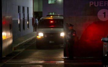 «Σφαγή» σε οικογενειακή γιορτή στο Μεξικό