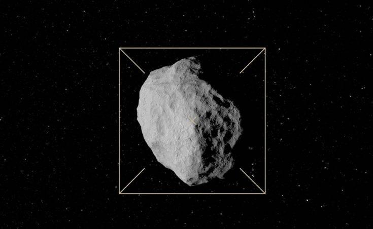 «Πώς θα αντιδράσουμε αν ένας αστεροειδής ερχόταν πάνω μας»