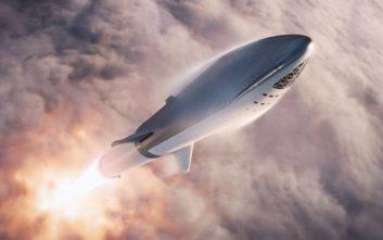 Οι κυριότερες διαστημικές αποστολές του 2019