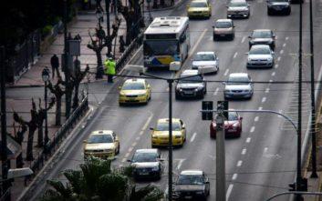 Καμπανάκι για διάταξη του ελληνικού νόμου για την ασφάλιση των αυτοκινήτων