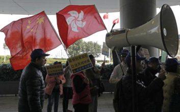 Στη Λαϊκή Δημοκρατία της Κίνας ο συνδικαλισμός… διώκεται