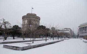 Κλειστά όλα τα σχολεία στο νομό Θεσσαλονίκης την Πέμπτη