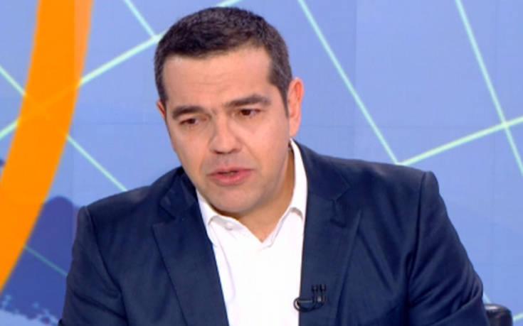 Τσίπρας: Αν δε με στηρίξει ο Καμμένος, θα ζητήσω ψήφο εμπιστοσύνης