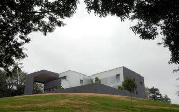 Συναγερμός σήμανε στην πρεσβεία των ΗΠΑ στην Ελβετία μετά από έκρηξη