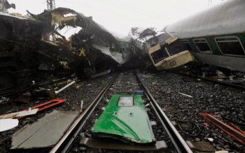 Εκτροχίασε δύο τρένα για να ενοχοποιήσει μουσουλμάνους μετανάστες