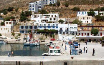 «Το φιλόξενο για τους πρόσφυγες νησί», που στοχεύει στην πρωτογενή ανάπτυξη