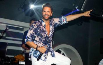 Ο Γιώργος Τσαλίκης «κάρφωσε» τον τελικό του My Style Rocks