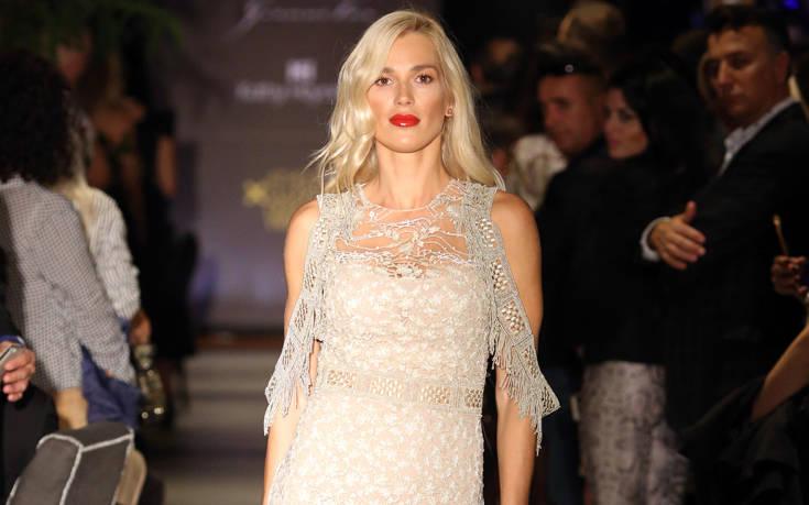 Η Βικτώρια Καρύδα από το My Style Rocks «σπάει» τη σιωπή της δύο μήνες μετά τη δολοφονία του συζύγου της