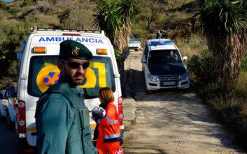 Νέα εμπόδια στην επιχείρηση διάσωσης του 2χρονου που έπεσε στο πηγάδι